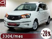 Ssangyong Rodius D22t Premium 131kw 178cv Financiado 22900