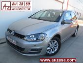 Volkswagen GOLF VII 1.6TDI 105cv 5p ADVANCE