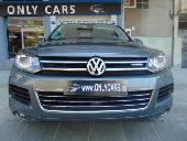 Volkswagen Touareg 3.0tsi Hybrid