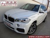 BMW X5 3.0d X-Drive AUT 258cv - PACK M - Full Equipe