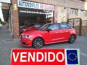 Audi A1 Tdi VENDIDO