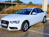 Audi A4 2.0 TDI *Automático*70.000 km* Nacional*Xénon*