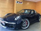 Porsche Targa 911 4 Gts  4.500 Kms