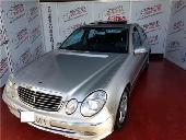 Mercedes E 270 Cdi Avantgarde 170 Cv