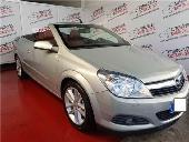 Opel Astra Twin Top 1.9 Cdti Cosmo 150cv (gps,cuero)
