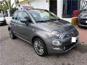 Fiat 500 1.2 Loungue 70 Cv