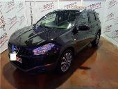 Nissan Qashqai 2.0dci Tekna Premium 4x4 A/t 18´´