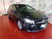 Mercedes A 180 Cdi Be Urban 7g-dct 110cv