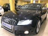 Audi S5 4.2 Quattro/nac/libro/gps/xenon/bluetooth/ll 19