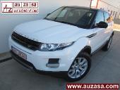 Land Rover RANGE ROVER - EVOQUE -2.2L TD4 150cv 4x4 AUT - PRESTIGE -