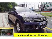 Volkswagen Touareg 3.0tdi V6 Bmt Premium Tiptronic