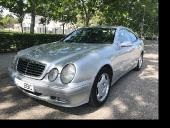Mercedes Clase Clk 200 K Elegance