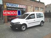 Volkswagen Caddy VENDIDO