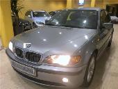 BMW 320 Diesel 150cv/nac/1dueño/libro Rev/cuero/bluetot