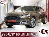 Ford Mondeo Vignale 2.0hibrid 187cv Automatico Finan 24900