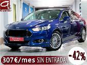 Ford Mondeo 2.0tdci Titanium Ps 180cv Precio Finan 25900