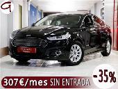 Ford Mondeo 2.0hev Titanium 187cv