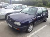 Volkswagen GOLF 1.6 90 GASOLINA