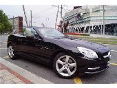 Mercedes Slk 250 Be 7g Plus