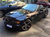 BMW Z3 1.9i 140cv