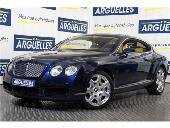 Bentley Continental Gt Mulliner 560cv Impecable