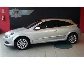 Opel Astra Gtc 1.7cdti Enjoy 6vel.