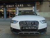 Audi A4 Allroad Quattro 2.0tdi S-tronic 177 Libro,xenon,techo