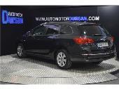Opel Astra Astra 1.6cdti Sw  Navegador  Bluetooth Llantas