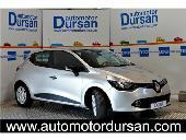 Renault Clio Clio 1.5dci  55.000km Acabado Bussines Energy   Vo