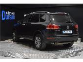 Volkswagen Touareg Touareg V6 Tdi   Navegaciã³n   Techo Panorãmico