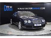 Bentley Continental Bentley Continental Gt  Navegador  Climatizador  A