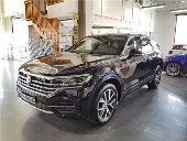Volkswagen Touareg 3.0tdi V6 286cv R-line Tiptronic 4motion