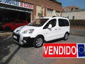 Peugeot Partner VENDIDO