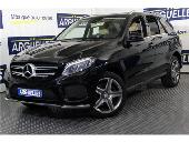 Mercedes Gle 350 D Amg 4matic