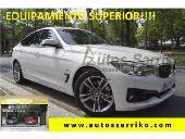 BMW 330 Serie 3 F34 Gran Turismo Diesel Xdrive Sport