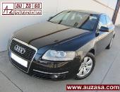 Audi A6 2.7TDI V6 manual 180 cv 6 vel