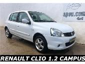 Renault Clio 1.2 16v Campus Eco2
