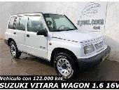 Suzuki Vitara Wagoon 1600 16 Valvulas