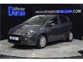 Fiat Punto Punto 1.2   46.000km   Blue&me   Asientos Deportiv