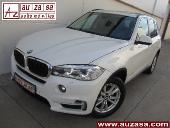 BMW X5 3.0d X-Drive AUT 258cv - Full Equipe + TECHO