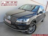 Volkswagen TOUAREG 3.0TDI V6 BlueMOTION Tiptronic 262cv -R-LINE + Techo