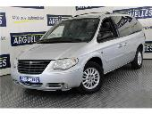 Chrysler Grand Voyager 2.8 Crd Lx Auto 7plazas