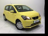 Seat Mii 1.0 12v 60 Ps Reference 60 3p