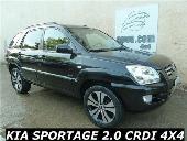 Kia Sportage 2.0crdi Vgt Active4x4