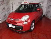 Fiat 500l 1.6 Mjt Ii S Loungue 105 Cv