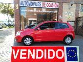 Volkswagen Polo VENDIDO