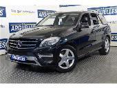 Mercedes Ml 250 Amg Bluetec 4matic
