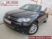Volkswagen TOUAREG Premium 3.0TDI V6 BlueMOTION Tiptronic TECH 245 + TECHO