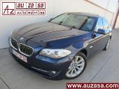 BMW 520D 184 AUT 4p -SPORT -Full Equipe + TECHO