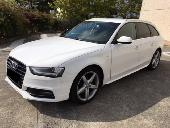 Audi A-4 2.0 TDI S-LINE EDITION 150 CV